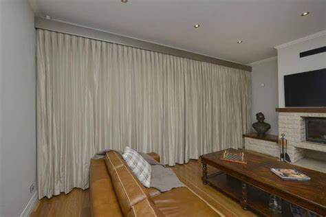 full wall curtain i really love these full length curtains covering the