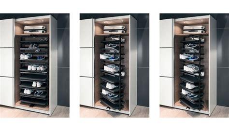 cabina armadio per scarpe portascarpe estraibile per armadio per max 50 paia di scarpe