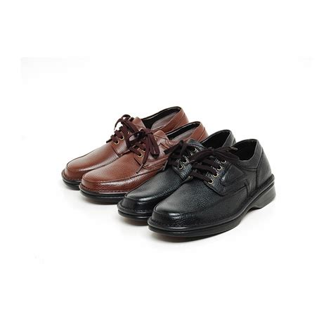 big dress shoes mens real cow leather lace up golf stitch oxfords comfort
