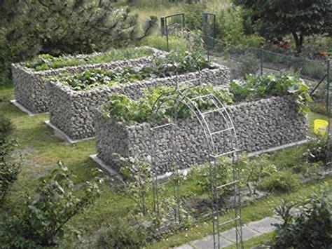 hochbeet aus feldsteinen bauen hochbeet schneckensicher anlegen welche m 246 glichkeiten