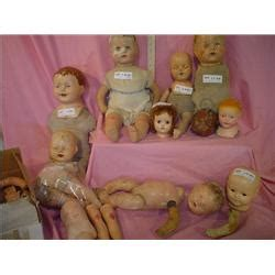 composition doll repair composition doll heads for doll repaire