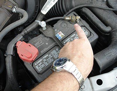 Kepala Aki Connector Aki Accu how to prevent my car s battery from discharging if i