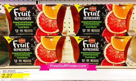 fruit refreshers free monte fruit refreshers at target print now