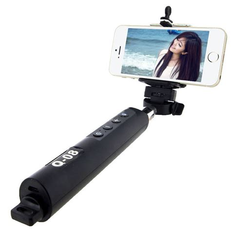 Monopod Samsung bluetooth extendable selfie stick monopod with zoom for samsung and iphone lazada malaysia