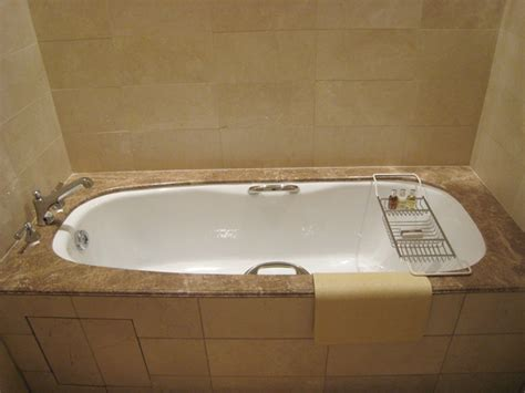 hotel bathtub lotte hotel moscow review