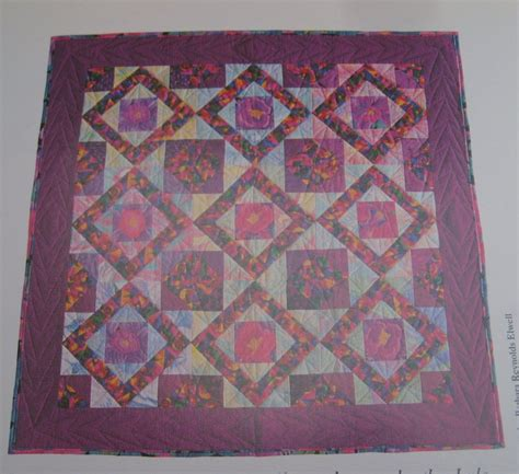 Jacks Quilt Pattern by In The Pulpit Quilt Pattern With Actual Size Templates