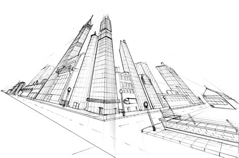 three point three point perspective of noble s