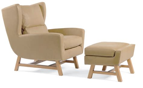 ted modern barrel chair lounge occasional dennis miller associates