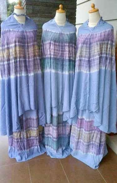 Daster Batik Kelelawar Rempel Seruni grosir batik pekalongan murah terpercaya mukena