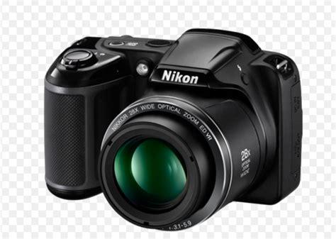 Kamera Nikon L340 harga spesifikasi nikon coolpix l340 warna hitam terbaru 2017 review harga kamera terbaru