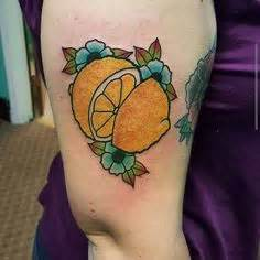 gypsy rose tattoo jacksonville nc baby lemon i got in september 2013 artist