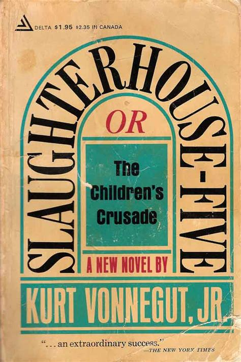 slaughter house five slaughterhouse five at forty in these times