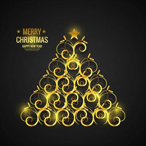 arbol de navidad dorado 225 rbol de navidad dorado con ornamentos descargar