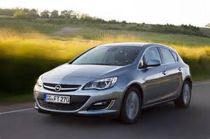 2015 Opel Astra Opel Astra 2015 Car Interior Design