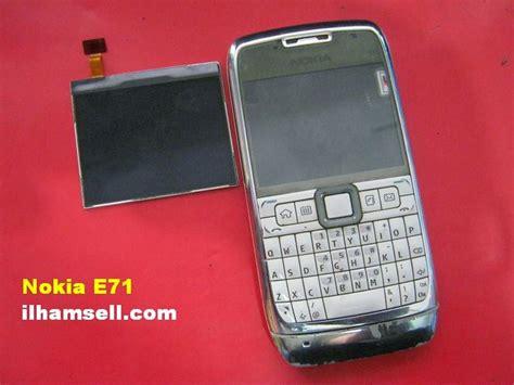 Handphone Nokia E71 Servis Handphone Berita Seputar Seluler