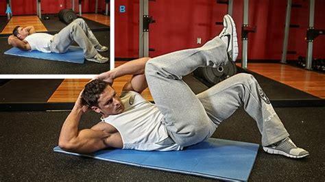 bodybuilding s 10 highest abdominal exercises