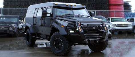 civilian armored vehicles canadian armored vehicle manufacturer releases a civilian