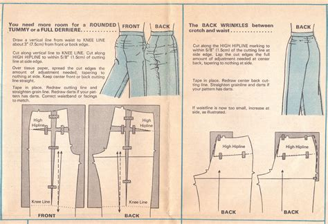 pattern making in c cation designs sewing pants is easy