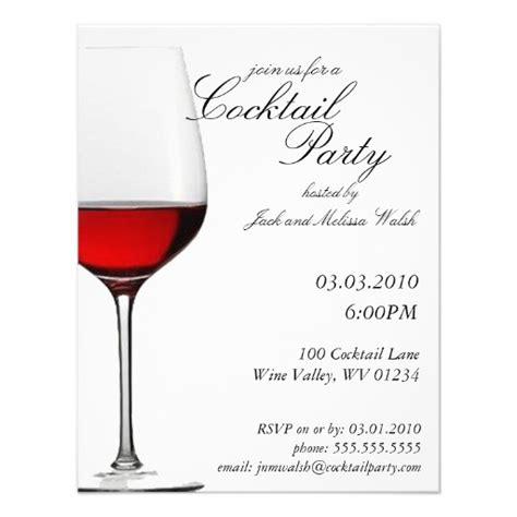 the gallery for gt wine tasting invitation template free