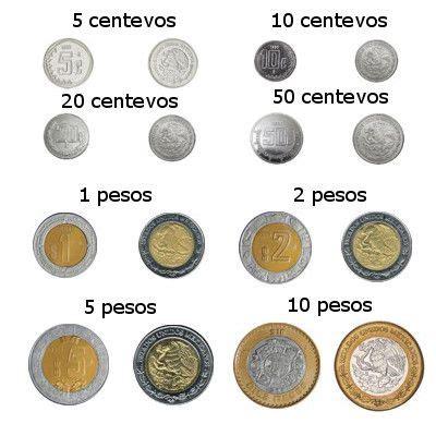 equivalencias de monedas extranjeras a mayo 2016 conversion peso mexicain taux de change mxn