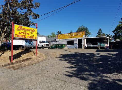 l repair portland or burnside used truck parts portland oregon or