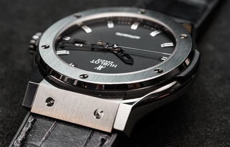 classic to cost of entry hublot watches ablogtowatch