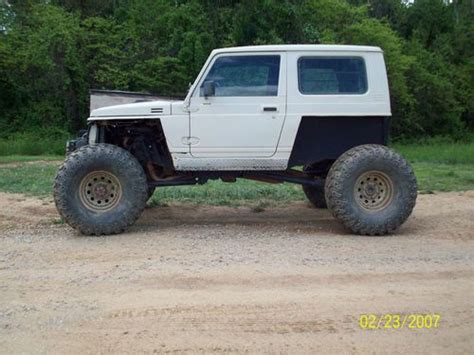 Suzuki Samurai Axle Find Used Suzuki Samurai Rock Mud Trail Toyota Axles 4 3 4