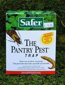 pantry pest trap ballantyne gardens