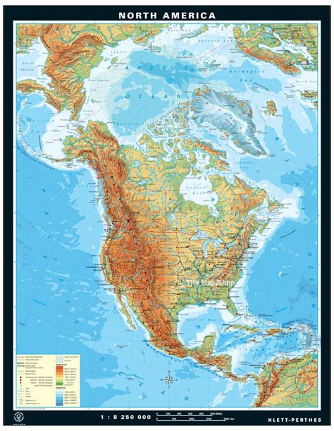 america map geographical worldregionsproject american geography of region