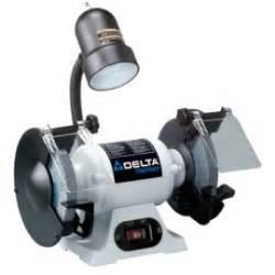 delta shopmaster bench grinder delta gr150 shopmaster 6 quot bench grinder with l gosale
