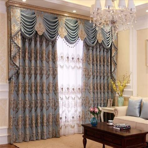 turkish curtains 90 blackout electric curtain with rod accessories buy