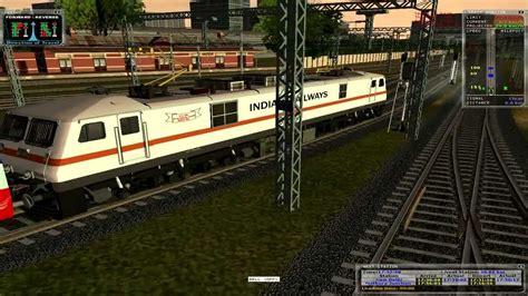all wap pc games download mixepanama msts train simulator andhra pradesh express indian