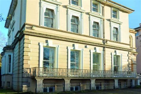 house to buy cheltenham multi million pound deal sees cheltenham college buy two regency houses from nhs