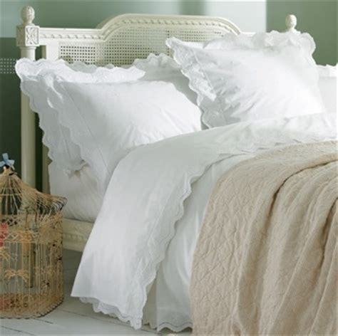 broderie anglaise bed linen broderie anglaise bed linen home