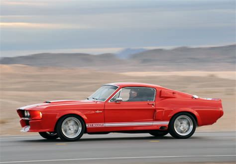 classic recreations wallpaper classic recreations shelby gt500cr 2010 wallpapers