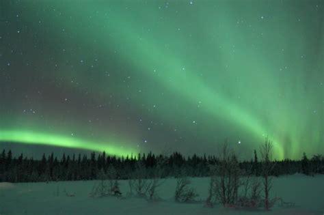 wintertouren durch die schwedische natur