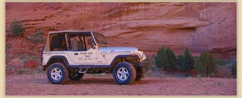 De Chelly Jeep Tours Contact Us Arizona Jeep Tours Of De Chelly