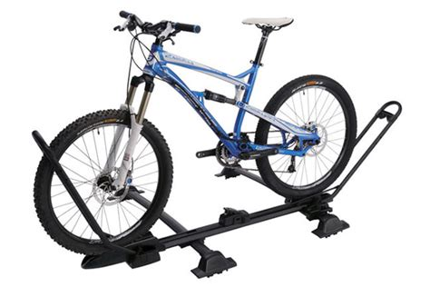 4 Bike Roof Rack by Roof Bike Racks For Cars Smalltowndjs