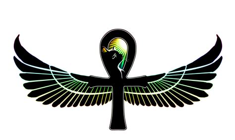 egyptian eagle clipart best