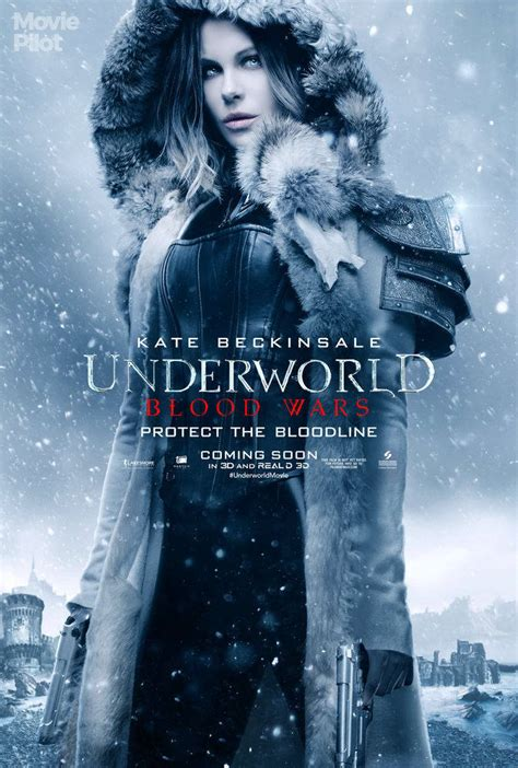 underworld film book underworld blood wars