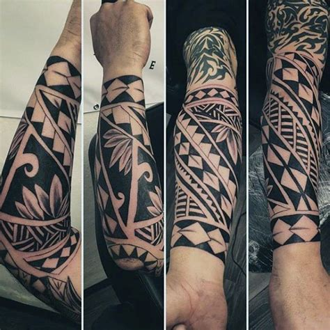 samoan wrist tattoos 100 maori designs for new zealand tribal ink