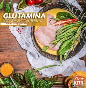 los  mejores suplementos  desarrollo muscular glutamina parte