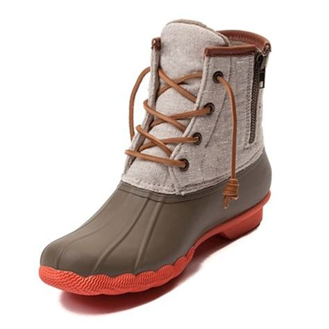 rubber duck boots fashion patterned waterproof rubber duck boots