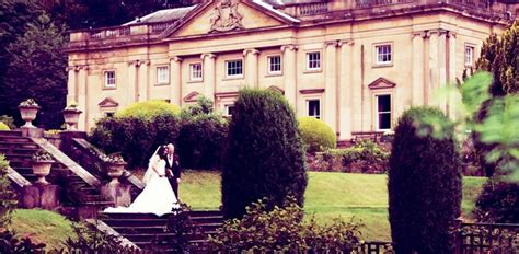 Wortley Hall shortlisted for Best Wedding Venue in the