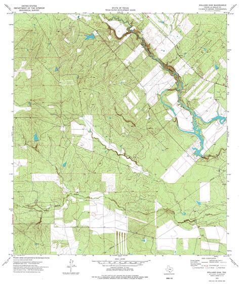 usgs topo maps texas dam topographic map tx usgs topo 28099c2