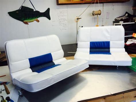 boat seats upholstery seat upholstery bald eagle marina