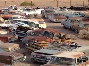 new car junk yards bangshift ebay find the load 550 unmolested
