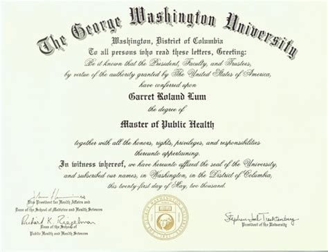 Combined Mph Mba Programs California by Image Gallery Mph Degree