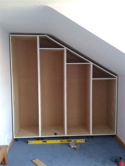 built in storage for bedrooms built in storage for attic bedroom home decoras