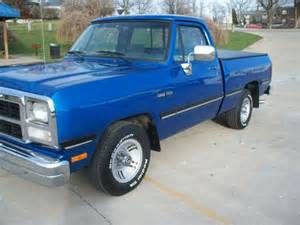 sell used 1991 dodge ram d150 quot low quot original near